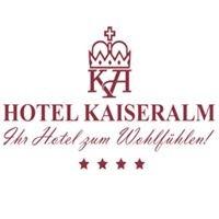 Hotel Kaiseralm