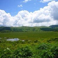 八島ビジターセンター(八島湿原)