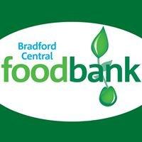 Bradford Central Foodbank