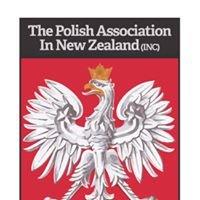 Polish Association in NZ Inc
