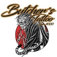 Butcher's TattooShop