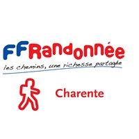Comité Départemental de la Randonnée Pédestre Charente
