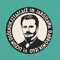 VI Liceum Ogólnokształcące im. Jarosława Dąbrowskiego w Częstochowie