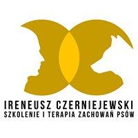 Ireneusz Czerniejewski - szkolenie i terapia zachowań psów