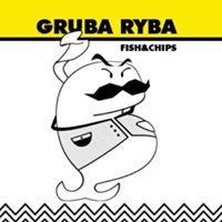 Gruba Ryba Food Truck
