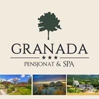 Granada Pensjonat & SPA