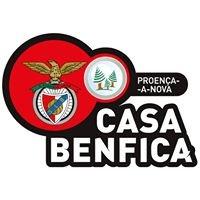 Casa do Benfica em Proença-a-Nova