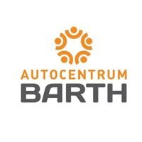 Autocentrum BARTH a.s.