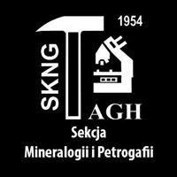 Sekcja Mineralogii i Petrografii - SKNG AGH