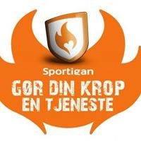 Sportigan Rødovre