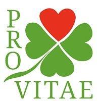 """Fundacja """"Pro Vitae"""""""