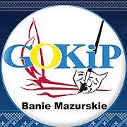 GOKiP Banie Mazurskie