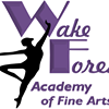 Wake Forest Academy of Fine Arts