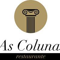 Restaurante As Colunas
