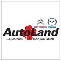 AutoLand FF GmbH Mazda
