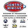 Centrominicar Ricambi Minicar Microcar