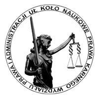 Koło Naukowe Prawa Karnego  WPiA UŁ