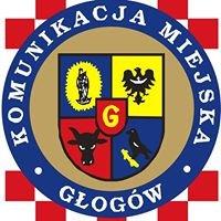 Komunikacja Miejska Sp z o.o. w Głogowie