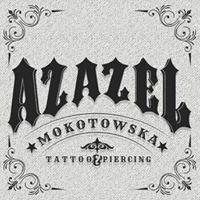 Azazel Mokotowska