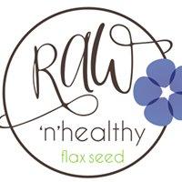 Raw 'n' Healthy
