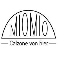 MioMio - Calzone von hier