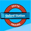 Oxford Station Akademia Języków Obcych