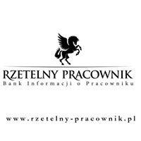 Bank Informacji o Pracowniku Rzetelny-Pracownik