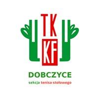 Sekcja Tenisa Stołowego TKKF Dobczyce