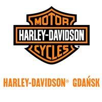 Harley-Davidson Gdańsk