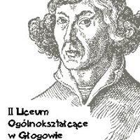 II Liceum Ogólnokształcące im. Mikołaja Kopernika w Głogowie