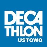 Decathlon Szczecin Ustowo