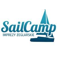 SailCamp rejsy, podróże, eventy