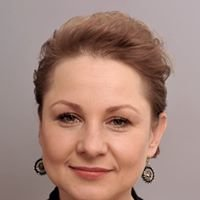 Specjalista Dietetyk - Grażyna Robaszek