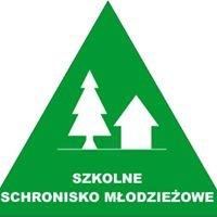 Szkolne Schronisko Młodzieżowe w Bóbrce k/Krosna