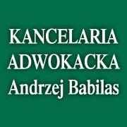 Kancelaria Adwokacka Andrzej Babilas