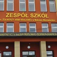 Zespół Szkół im. Żołnierzy Armii Krajowej w Makowie Mazowieckim
