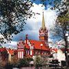 Parafia św. Katarzyny Aleksandryjskiej w Kętrzynie