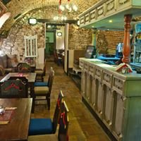 Restauracja Muzealna Ormiańskie Piwnice