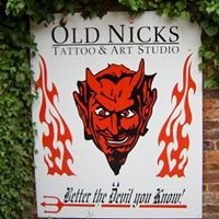 Old Nicks Tattoo & Art Studio