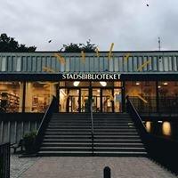 Lunds stadsbibliotek