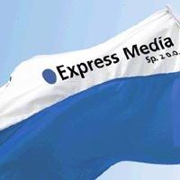 Drukarnia Express Media w Bydgoszczy