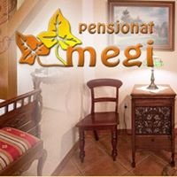 Pension Megi