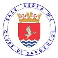 Clube de Sargentos BA4