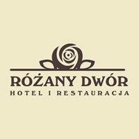 """Hotel i Restauracja  """"Różany Dwór"""""""