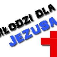 Młodzi dla Jezusa
