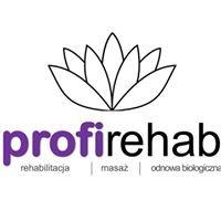 Gabinet rehabilitacji Profirehab Grzegorz Skorus