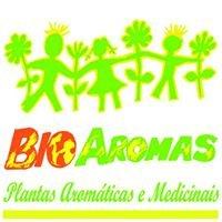 Projeto Escola BioAromas