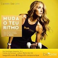 Be Gym