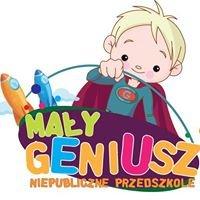 Mały Geniusz - Niepubliczne Przedszkole w Elblągu