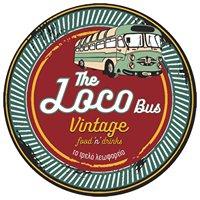 The Loco Bus , el Burrito